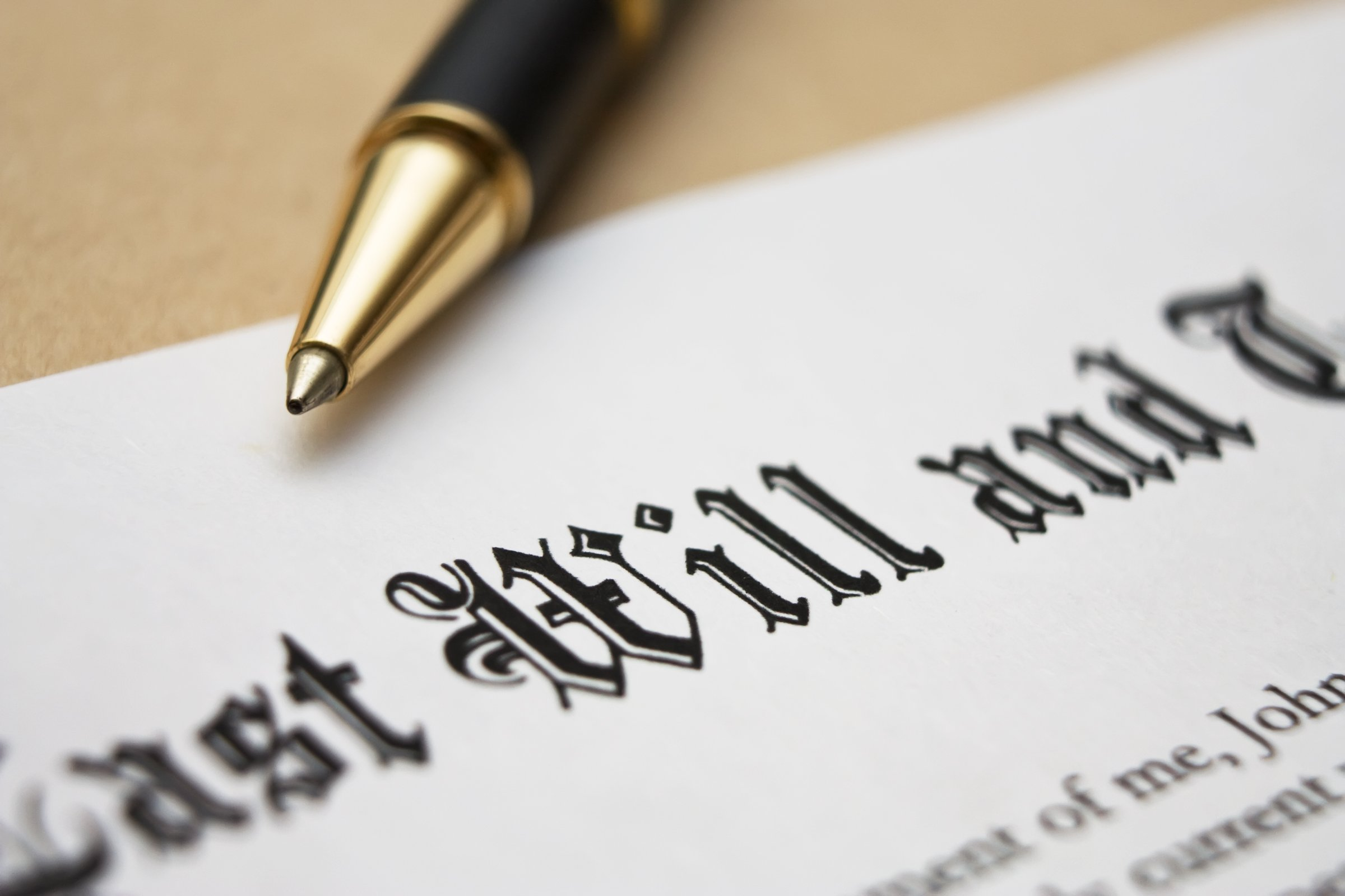Should You Revoke Your Unnecessary Texas Revocable Living Trust?