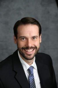 Richardson, TX Attorney Isaac Shutt