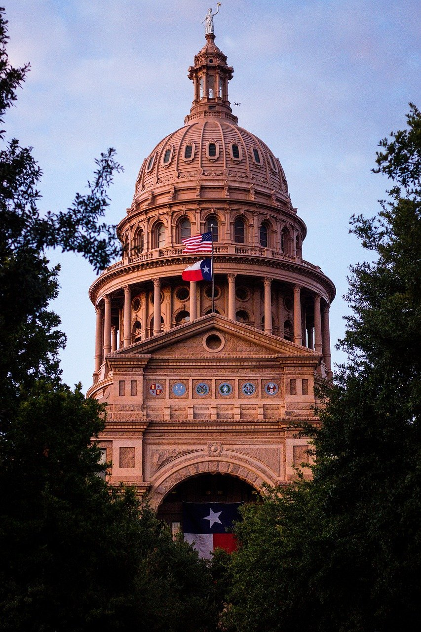 Texas Probate Attorney - With Will
